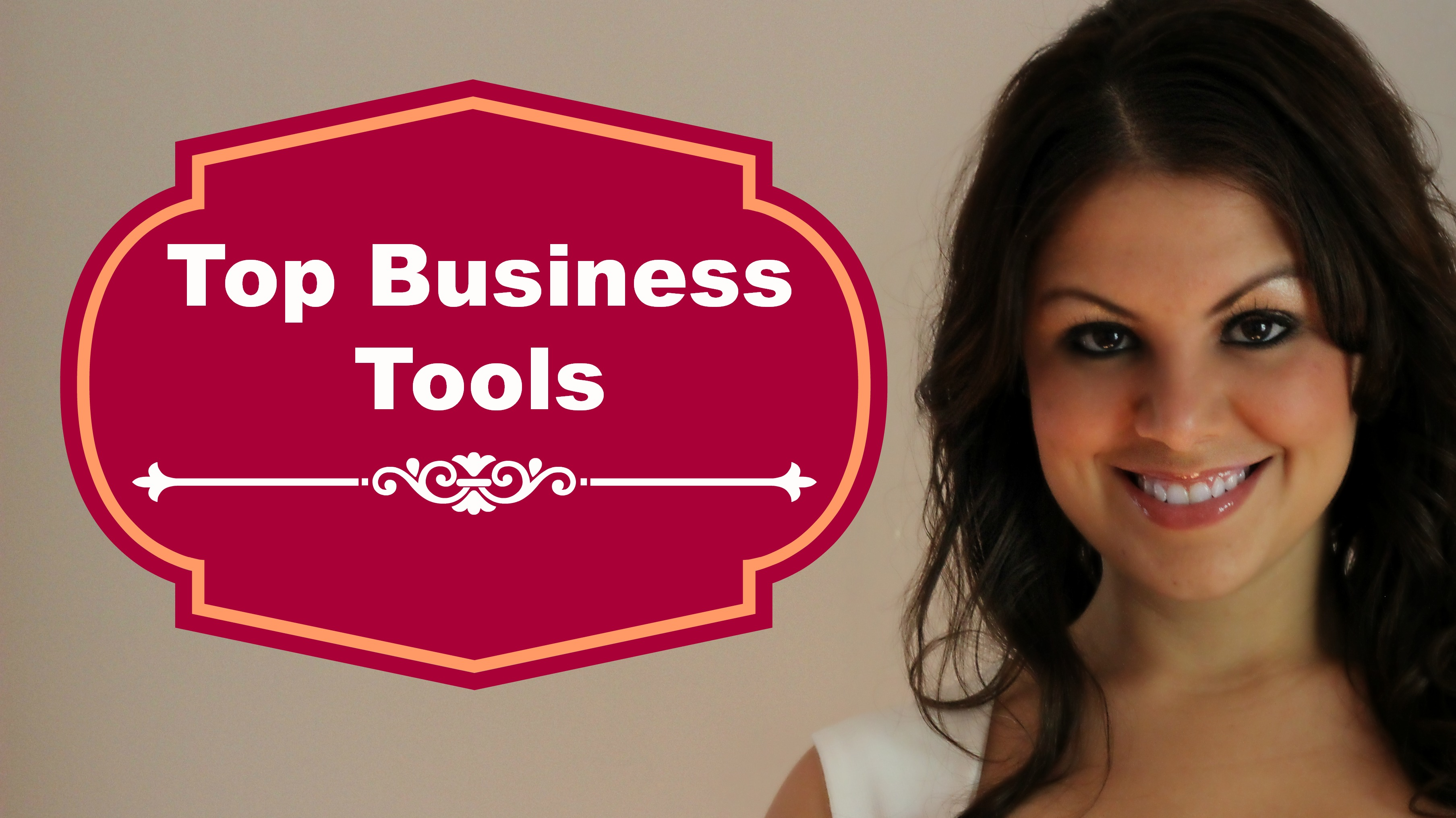 top business tools