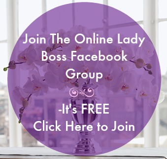 join the online lady boss group