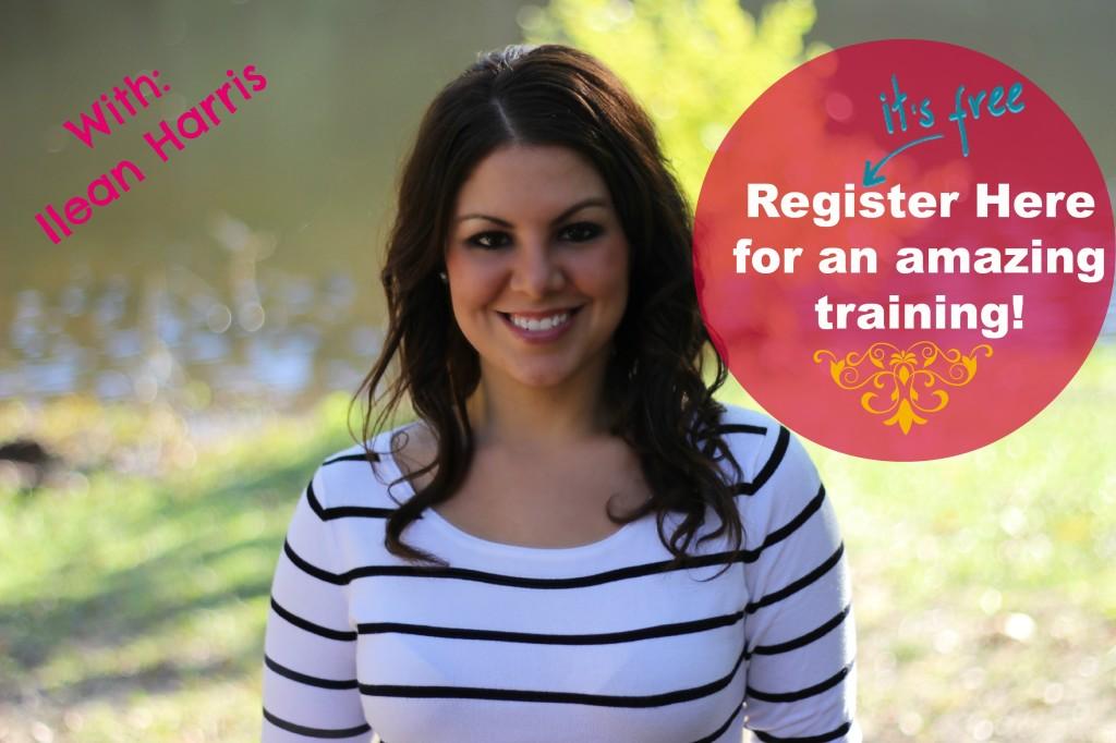 free training image