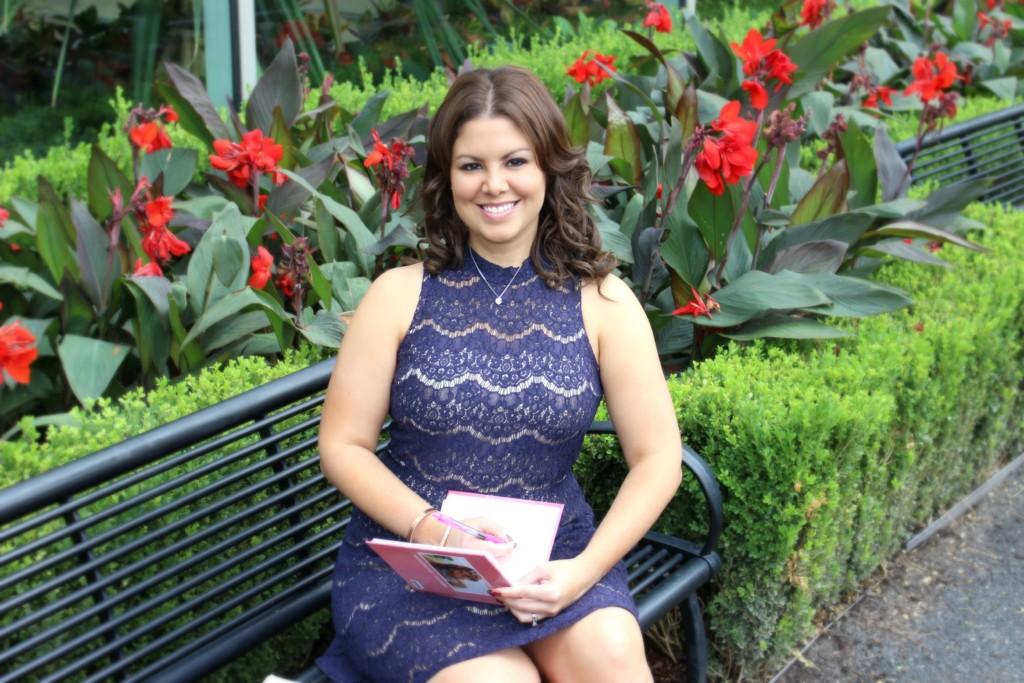 Online Marketing Coach Ilean Harris