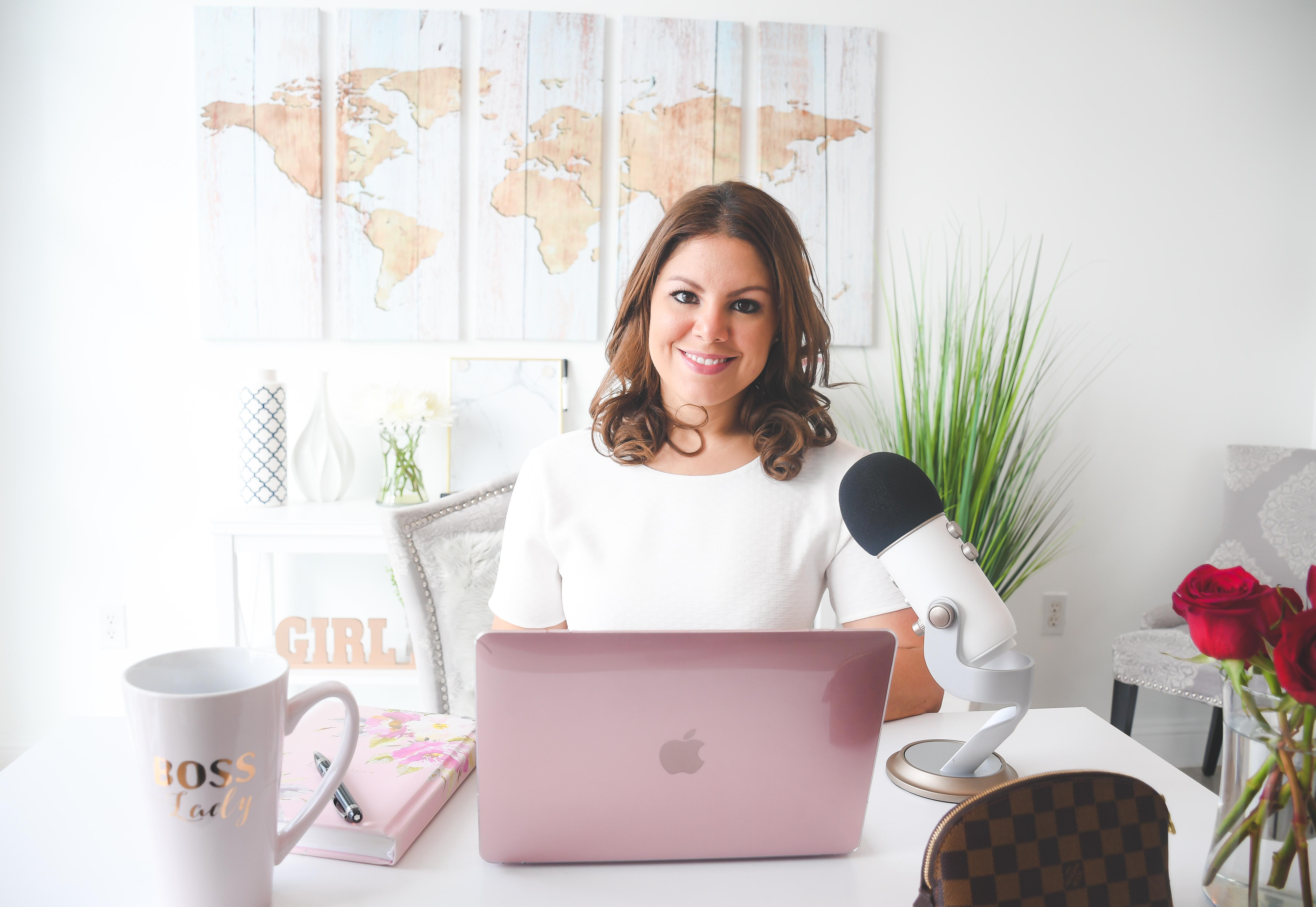 Ilean Harris- founder of the Digital Asset Incubator